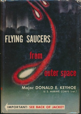 Flying Saucers from Outer Space  Wikipedia