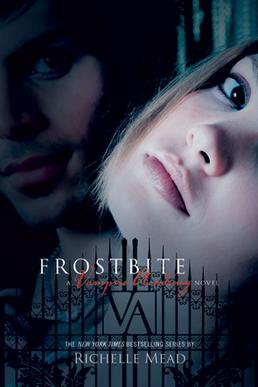 Frostbite (Richelle Mead novel)