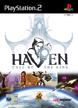 Haven Call of the King  Wikipedia