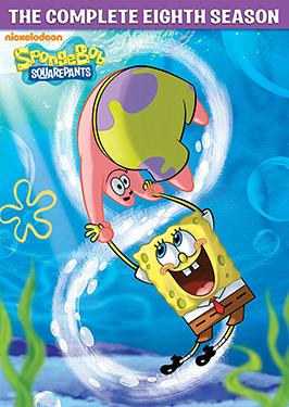 Is Spongebob Ending In 2018 : spongebob, ending, SpongeBob, SquarePants, (season, Wikipedia