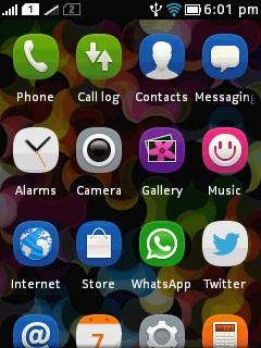 Nokia Asha platform  Wikipedia