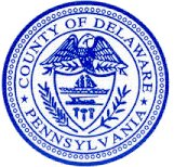 Seal of Delaware County, Pennsylvania