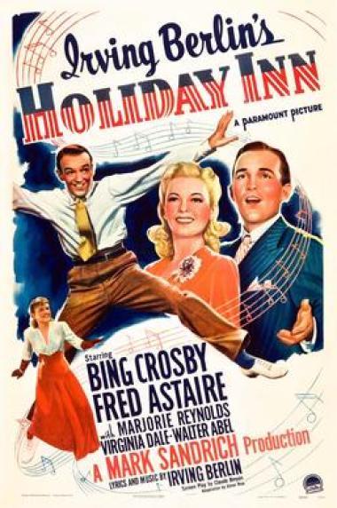 Image result for Holiday Inn film