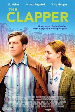 Film Romantis 2017 : romantis, Clapper, (film), Wikipedia