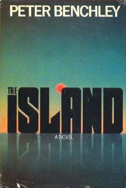 The Island (Benchley novel) - Wikipedia