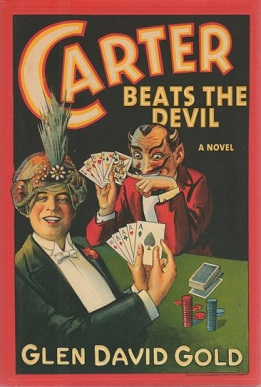 Book Cover for Carter Beats The Devil