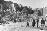 Vienna after the bombings.