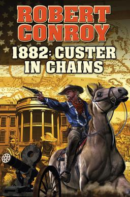 1882 Custer In Chains Wikipedia