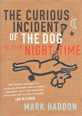 The Curious Incident Of Dog In The Night Time