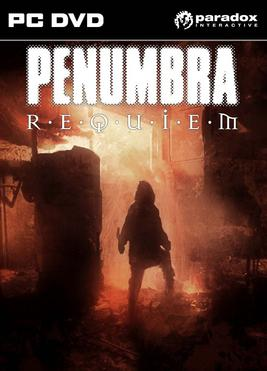 Penumbra: Requiem game cover