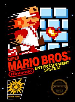 Super Mario Bros  Wikipedia