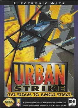 Urban Strike  Wikipedia