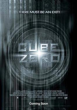 Cube Zero  Wikipedia