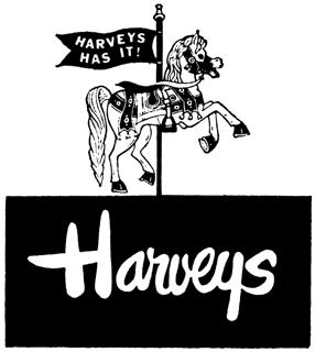 Harveys department store  Wikipedia