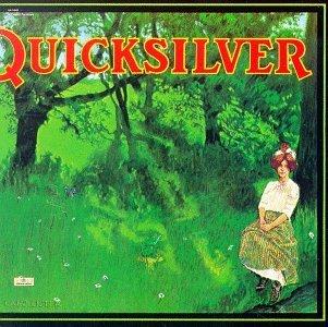 Shady Grove Quicksilver Messenger Service Album Wikipedia