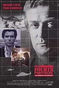 The Fourth Protocol film  Wikipedia