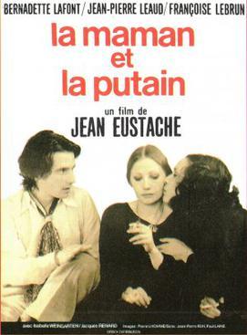 La Maman et la Putain (1973) | Critique du film