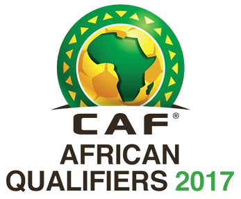 World Cup Qualifiers Zone Africa
