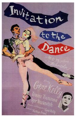 Invitation to the Dance (film)