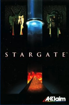 Stargate 1995 video game  Wikipedia