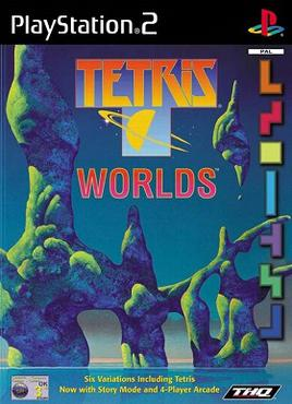 Tetris Worlds Wikipedia