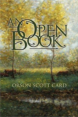 An Open Book (poems)