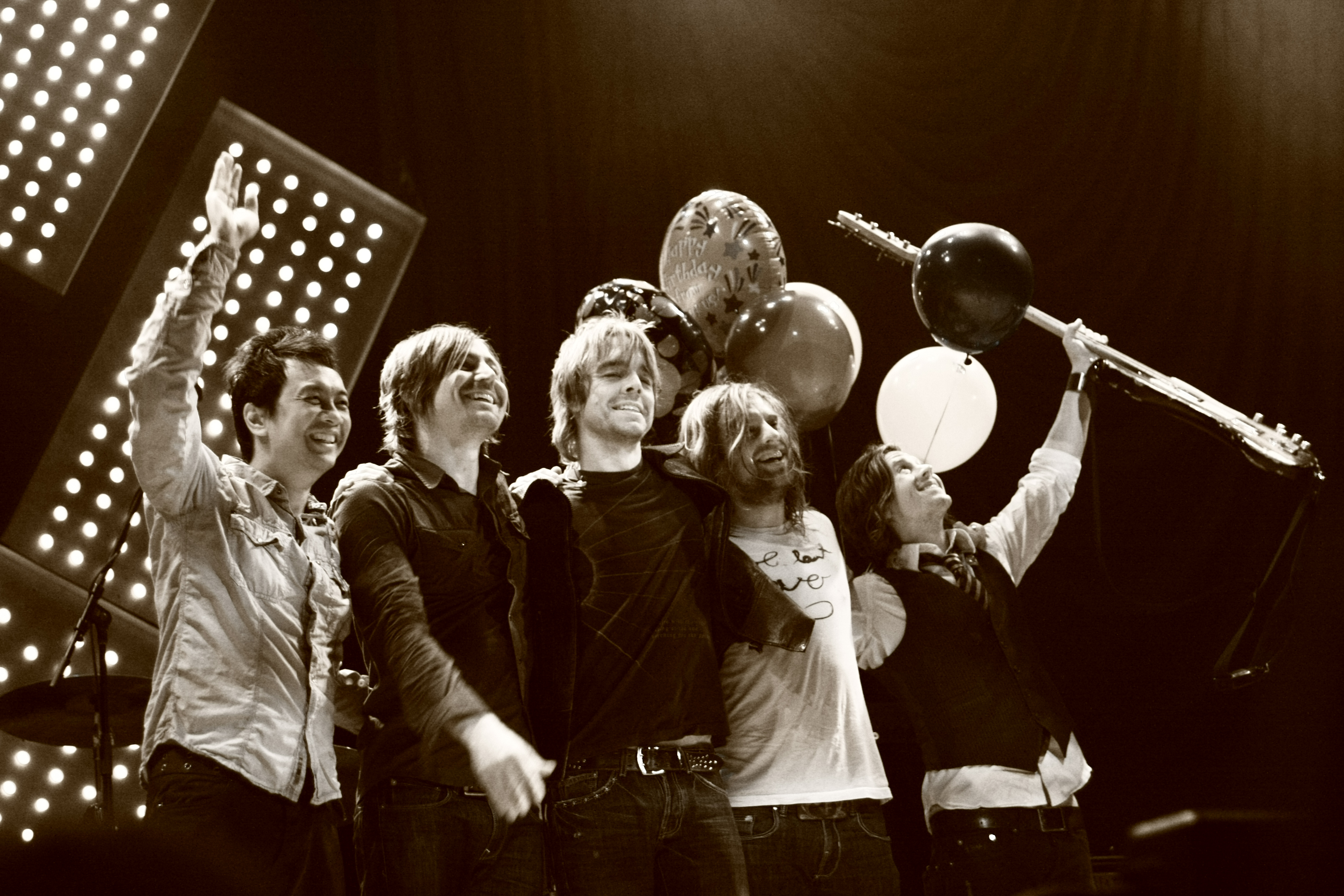 Switchfoot Lyric Songs Albums and More  Lyreka