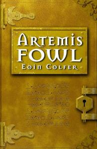 Artemis Fowl (series)