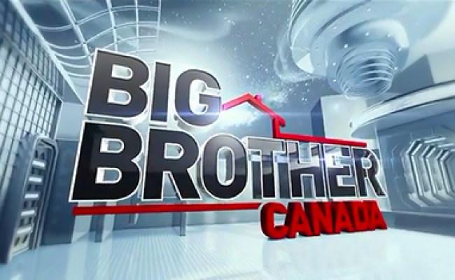 Big Brother Canada Wikipedia