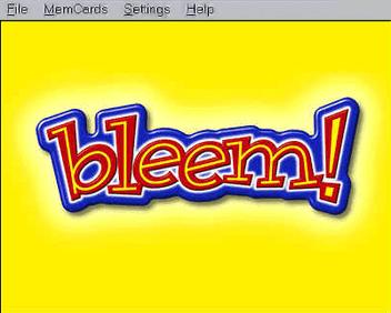 Bleem Wikipedia