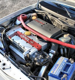 the c20let engine was introduced in 1992 and was fitted to the opel vauxhall vectra turbo cavalier turbo calibra turbo and the south african made opel  [ 1111 x 741 Pixel ]