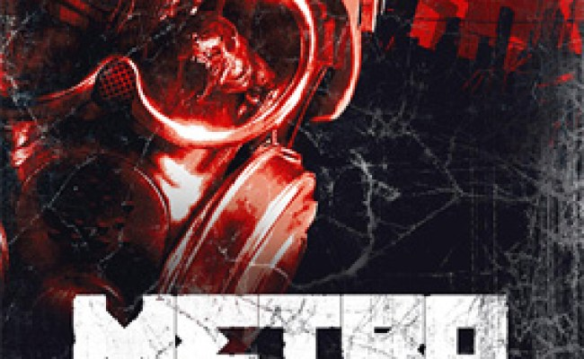 Metro 2033 Video Game Wikipedia