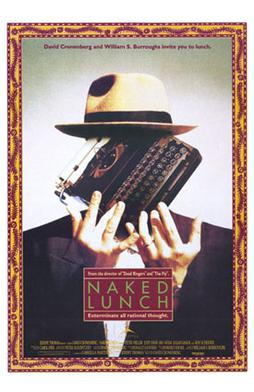 Naked Lunch (film)