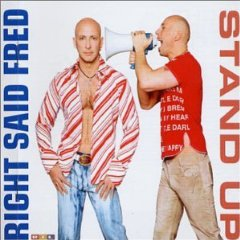 Stand Up (Right Said Fred album)