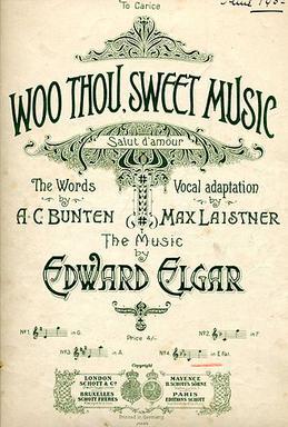 Woo Thou Sweet Music by Elgar song cover.jpg