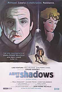 L Armée De L Ombre : armée, ombre, Shadows, Wikipedia