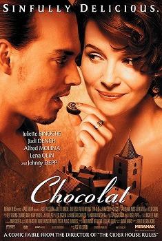 Chocolat (2000 film)