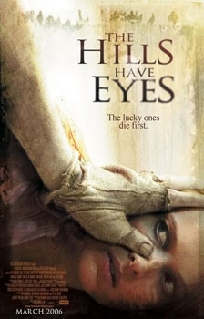 The Hills Have Eyes (2006 film)
