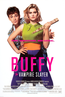 Buffy the Vampire Slayer (film)
