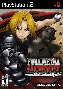 North American version cover art