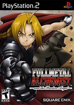North American version cover art