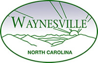 Official seal of Waynesville, North Carolina