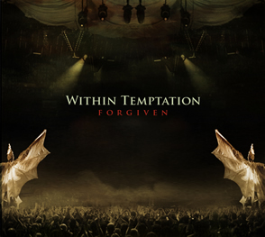 Forgiven Within Temptation song  Wikipedia