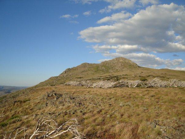 Mount Jagungal Wikipedia