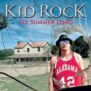Southern rock band lynyrd skynyrd wrote their song sweet home alabama in response to southern man and alabama from young's 1972 album harvest. All Summer Long Kid Rock Song Wikipedia