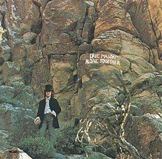 Alone Together Dave Mason album  Wikipedia