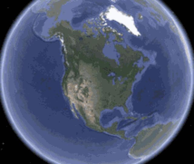 Google Earth Proedit
