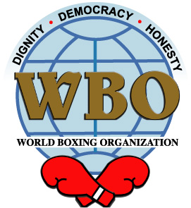 WBO logo mark