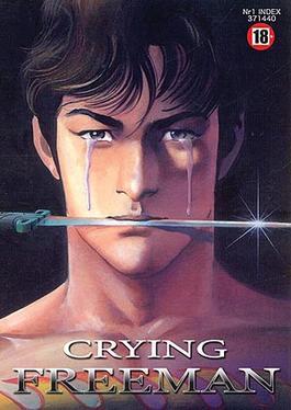 Crying - A Natural Detox (1/2)