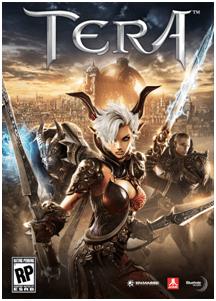 TERA video game  Wikipedia